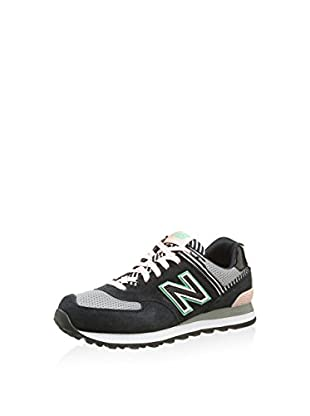 New Balance Zapatillas Wl574Bfk