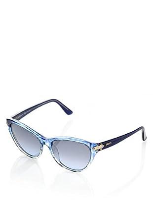 Emilio Pucci Sonnenbrille EP715S blau/zweifarbig