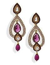 Appealing Stone Earrings