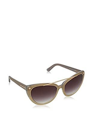 Tom Ford Sonnenbrille FT0384-T34F58 (58 mm) bronze