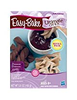 Easy Bake Ultimate Oven Dessert Dippers Mix Playset