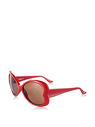 Moschino Sonnenbrille 59805-S (58 mm) rot