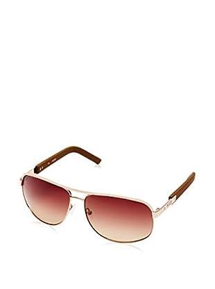 Guess Occhiali da sole GU 6800 (62 mm) Oro Rosa