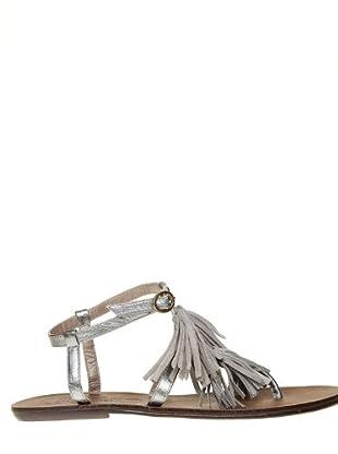 Bisue Zapatos Mok (Gris)