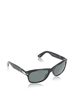 Persol Sonnenbrille 2953S-95/58 schwarz 56 mm