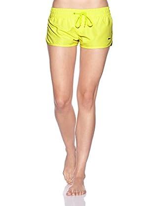 Shiwi Shorts Solid (gelb)