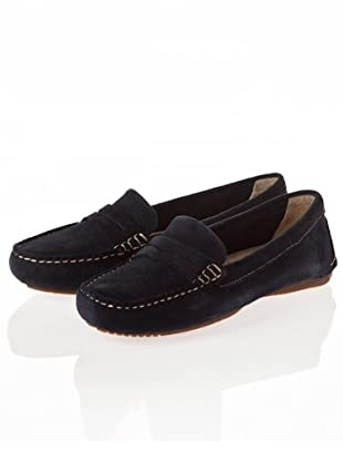 US Polo Assn Loafer Burgy (Dunkelblau)