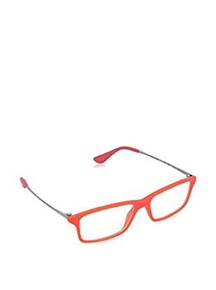 Ray-Ban Gestell Mod. 1541 361747 (47 mm) rot