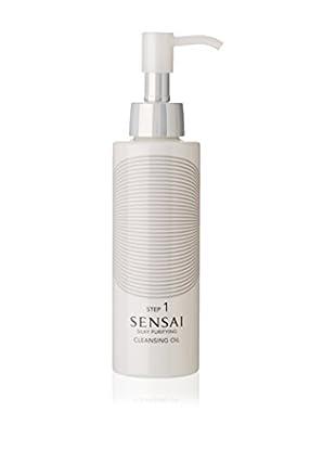 KANEBO SENSAI Reinigungsöl Step 1 Silky Cleansing 150 ml, Preis/100 ml: 29.96 EUR