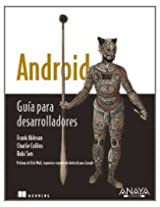 Android / Unlocking Android: Guia para desarrolladores / A Developer's Guide