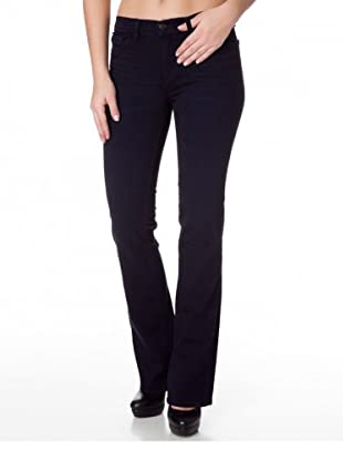 J Brand Jeans Mid Rise Skinny dynamite (Dunkelblau)