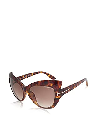 Tom Ford Gafas de Sol Ft9284 52F (59 mm) Havana