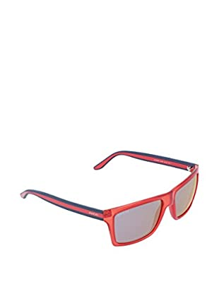 Gucci Sonnenbrille Gg 1013/S Ihclh rot