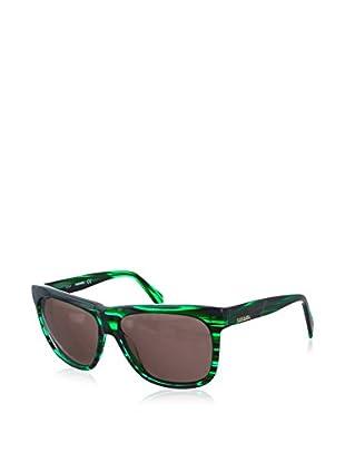 Diesel Sonnenbrille 0100_98J (58 mm) grün