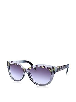 Just Cavalli Sonnenbrille 679S_05B (57 mm) grau/mehrfarbig