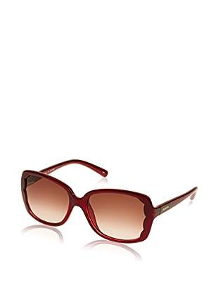 Valentino Sonnenbrille V608S (56 mm) bordeaux