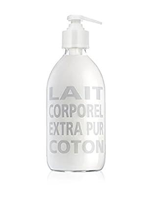 Compagnie de Provence Leche Corporal Extra Pur Coton 300 ml
