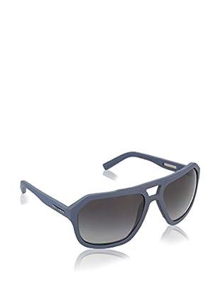 Dolce & Gabbana Gafas de Sol Polarized 2146 1266T3 (60 mm) Azul Oscuro