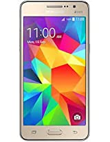 Samsung Galaxy Grand Prime G530H/DS Factory Unlocked Phone - Retail Packaging - GOLD