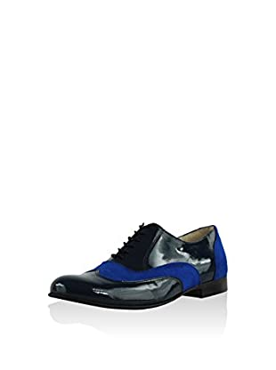 MYS Zapatos Oxford Lord Chancellor