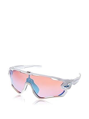OAKLEY Gafas de Sol Jawbreaker (135 mm) Blanco