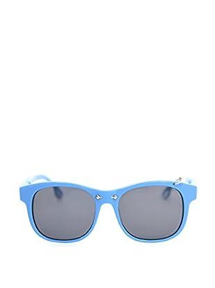 Diesel Sonnenbrille DL9048 (53 mm) blau