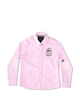 Valecuatro Camisa Junior Caballos (Rosa)