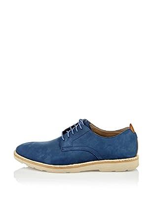 Clarks Zapatos derby Gambeson Walk