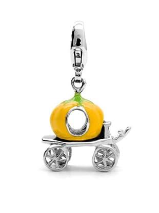 Luxenter CC896 - Charm Pumpkin de plata