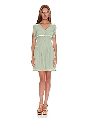 Titis Clothing Vestido Petuna Seawater (Verde)