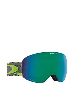 OAKLEY Skibrille OO7050-09 grün