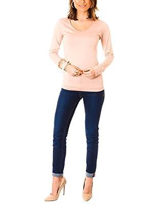 Mademoiselle Lili T-Shirt Ambre