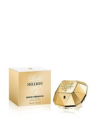 Paco Rabanne Perfume Mujer Lady Million 50 ml