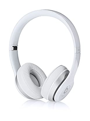 Beats Solo 2.0 On-Ear Headphones (White)