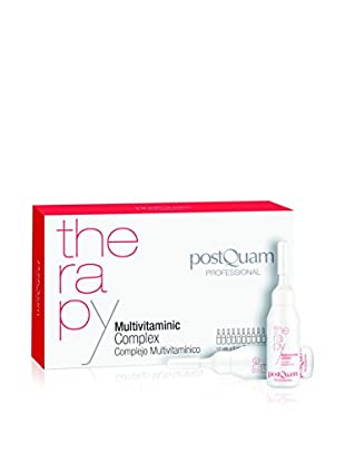 PostQuam Haarpflege Multivitaminic 12 x 9 ml, Preis/100 ml: 17.54 EUR