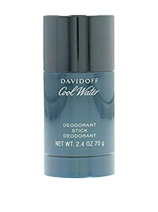 DAVIDOFF Deodorante Stick Cool Water 70 g