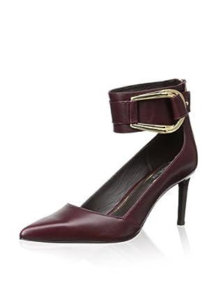 Rachel Zoe Women's Hadley Ankle Strap Pump