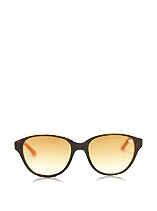 La Martina Sonnenbrille 543S-02 (55 mm) braun/orange