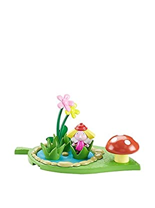 Giochi Preziosi Spielzeug Ben & Holly - Playset