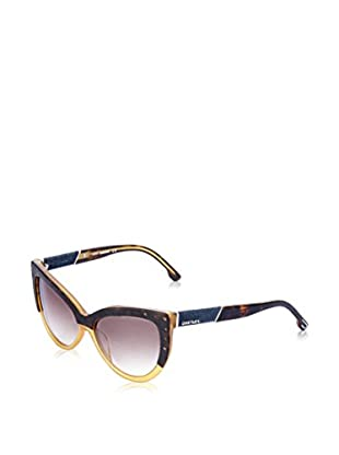 Diesel Sonnenbrille 0051_39N (56 mm) havanna/blau