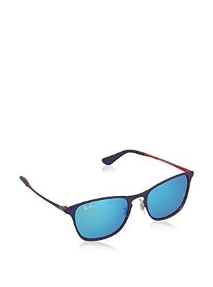 Ray-Ban Gafas de Sol 9539S_257/55 (48 mm) Azul