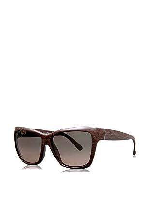 Gucci Sonnenbrille 3655/S 9RV 57LT (57 mm) braun