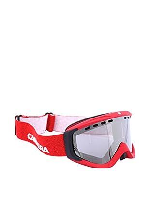 CARRERA SPORT Máscara de Esquí M00373 ZENITH Rojo