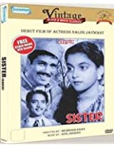 Sister (Bahen) (Includes Free Movie)