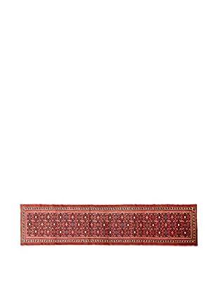 RugSense Alfombra Persian Hoseinabad Rojo/Multicolor 393 x 73 cm