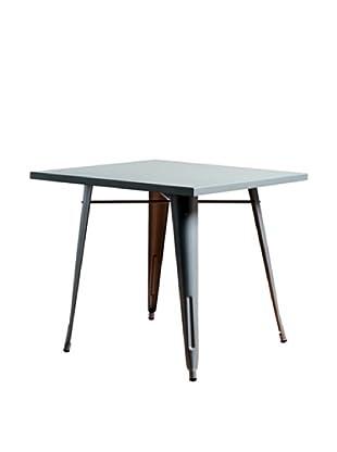 Aeon Furniture Garvin Table, Silver