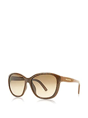 Emilio Pucci Occhiali da sole EP-738S-204 (58 mm) Marrone