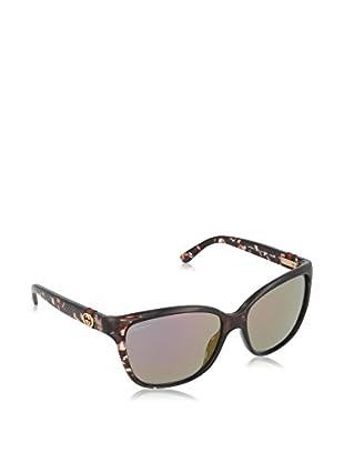 GUCCI Gafas de Sol 3645/S E2 2Z6 (56 mm) Havana