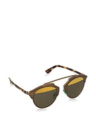 Christian Dior Gafas de Sol Mod.SOREAL EB_RJK (48 mm) Marrón