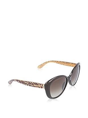 Jimmy Choo Gafas de Sol TITA/S HA_8T4 (55 mm) Marrón